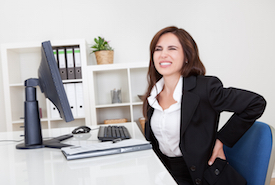 Ergonomic Advice for the workplace
